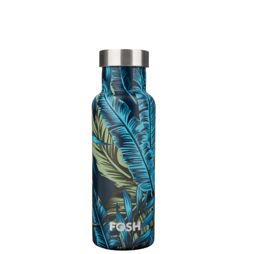 Palm Insulated S/Steel Bottle