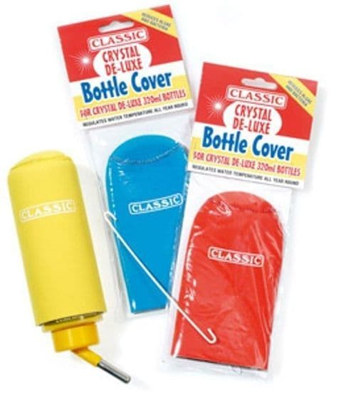 Classic Rabbit Water Bottle Cover - Insulation - 320ml