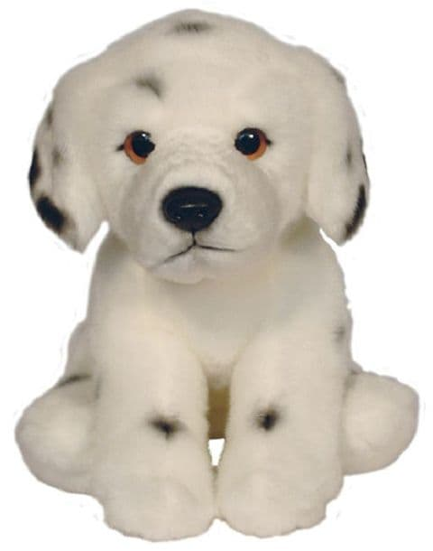 Dalmation, gift wrapped or not with or without engraved tag toy dog