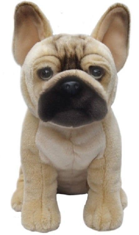French Bulldog, gift wrapped, not gift wrapped with or without engraved tag  Price From