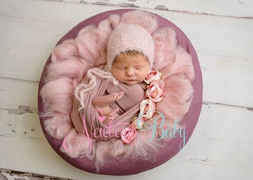 1:1 Mentoring for Beginners in Newborn Photography ~ with baby model and training doll