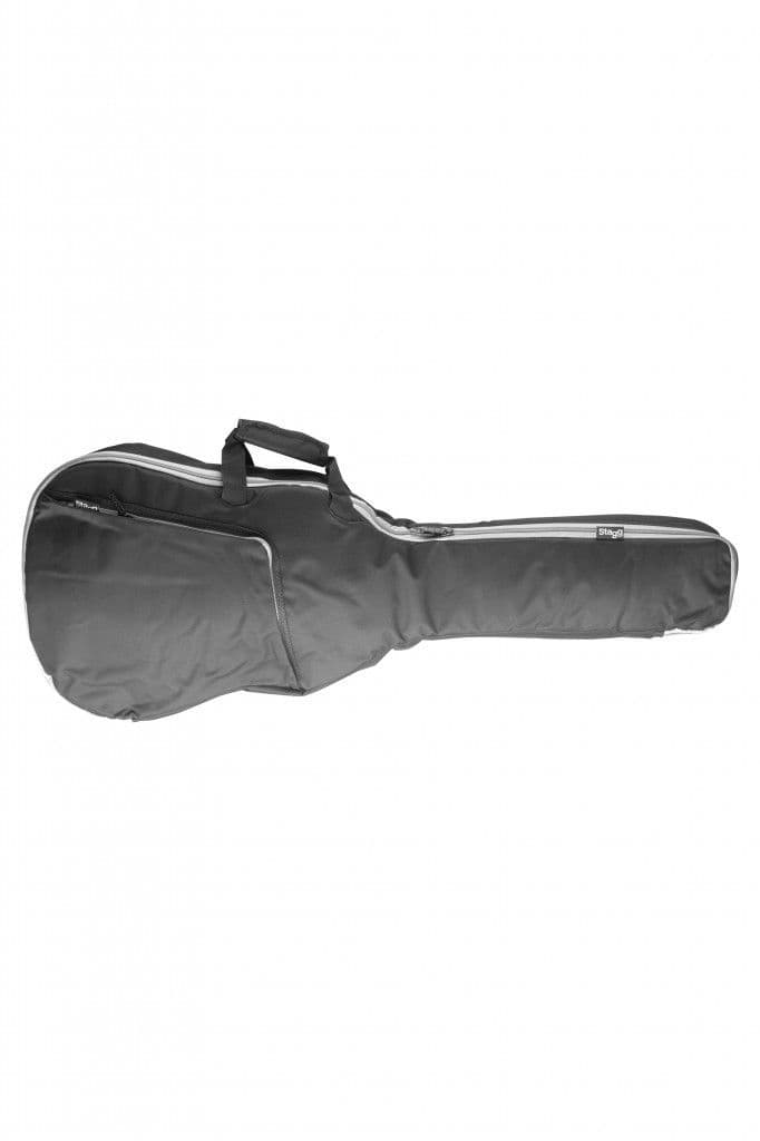 Stagg Gig Bag Padded for Electric Guitar