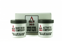 Delta Quick Steel Epoxy Paste D303 (500gm Kit)