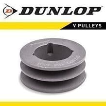 SPA075/2 TAPER PULLEY (1108)