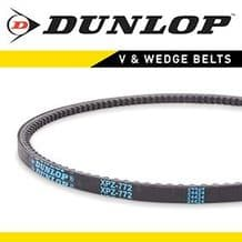 Cogged V And Wedge Belts