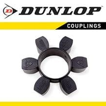 HRC couplings Inserts