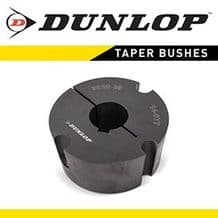 Imperial Taper Bushes