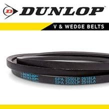 Wrapped V And Wedge Belts