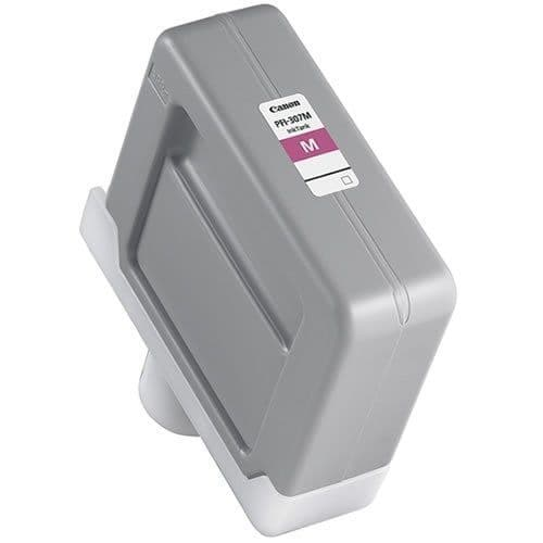 Canon PFI-307M Magenta Ink Cartridge 330ml