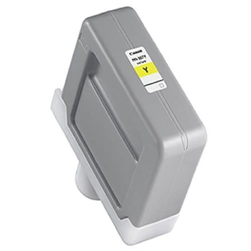 Canon PFI-307Y Yellow Ink Cartridge 330ml