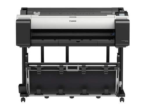 Canon imagePROGRAF TM-305 | 500gb HDD | A0 CAD Plotter from iPF Store