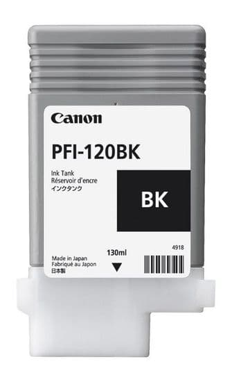 Canon PFI-120 Ink Cartridges