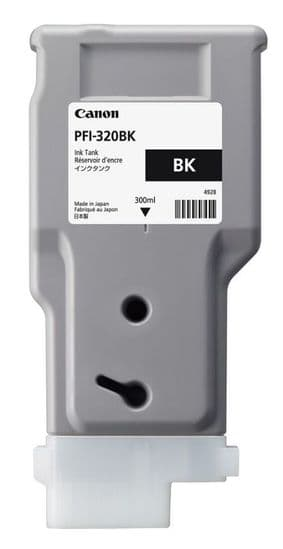 Canon PFI-320 Ink Cartridges