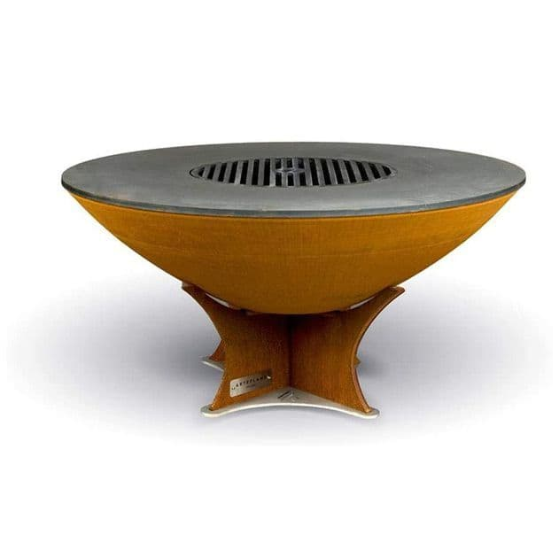 Arteflame Euro40 Low Base - Arteflame UK - Grill, Griddle, Fire-Pit