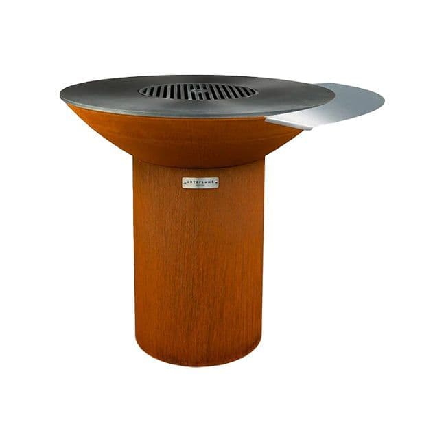 Arteflame Grill Side Warming Table 40