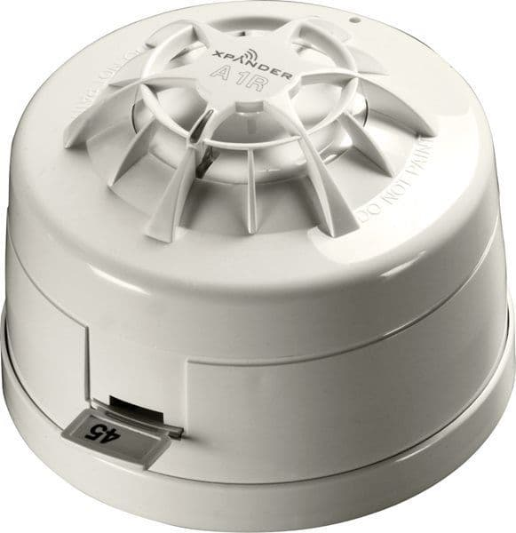XPander A1R Heat Detector and Mounting Base