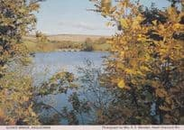 Alance Bridge Anglezarke Lancs Womens Institute Postcard