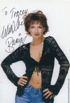 Bonnie Langford Won Opportunity Knocks At 6 Hand Signed Photo