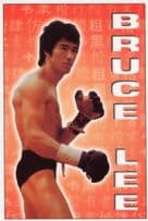 Bruce Lee Boxing Gloves in Game Of Death Movie Film Postcard