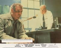 Edward Asner Paul Newman Fort Apache The Bronx Photo Lobbycard