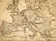 Europe Topographical