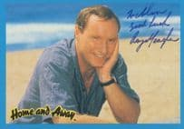 Ray Meagher Home & Away Rare Official Hand Signed Photo