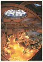 The Royal Exchange Theatre Manchester Postcard