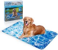 All For Paws Dog Cooling Mat