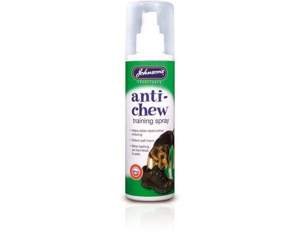 Anti-Chew Dog and Cat Training Spray
