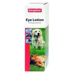 Beaphar Eye Lotion for Cats & Dogs