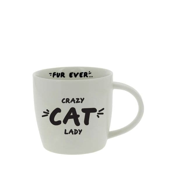 Crazy cat lady - Gift for Cat Lovers