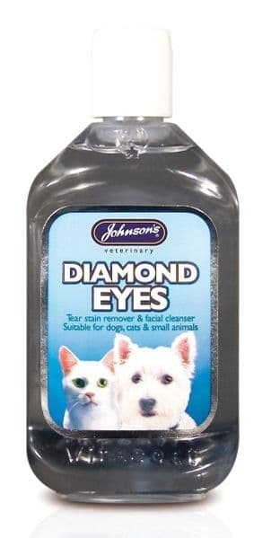 Diamond Eyes Tear Stain Remover