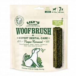 Lily's Kitchen Woof Brush