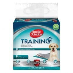 Puppy Training Pads - 14 Pack