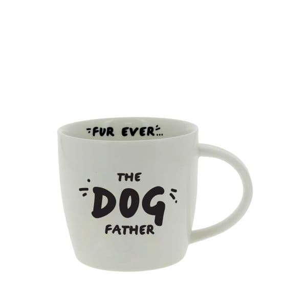 The Dogfather Mug - Gift for Dog Lovers