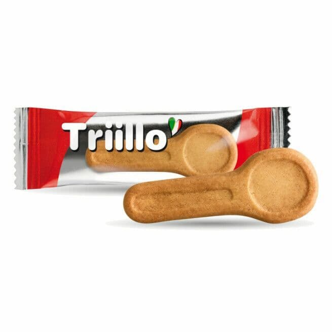 Triillo Spoon Biscuits 5 x 250