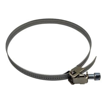 Duct Clamp for Six Inch Ventilation Duct - 150mm Extractor Fans