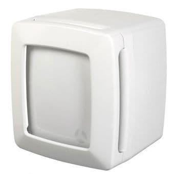 Airflow 12v SELV Loovent ECO T Centrifugal Fan with Timer 72684309
