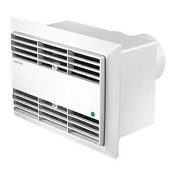 Airflow Roomvent 07 71616301 Centrifugal Extractor Fan with Timer