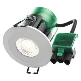BELL 10510 Colour switchable dimmable LED downlight for bathrooms