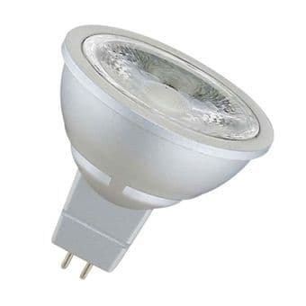 LED 12v MR16 6w Low Voltage Reflector Lamp - Driver Required