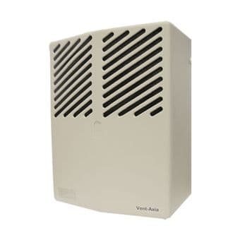 HR100S Single Room Heat Recovery Unit. Vent Axia 14110010