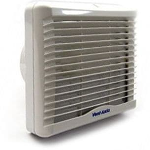 Kitchen Extractor Fan with Timer Vent Axia VA140KT 140220 6 Inch 150mm
