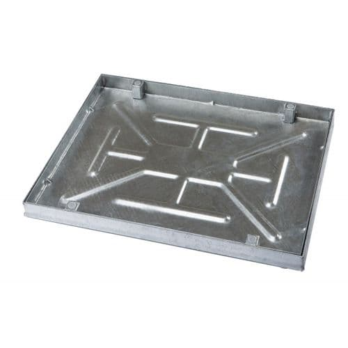 Building Supplies - Drains - Recess Manhole Cover