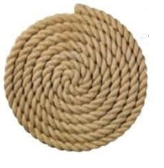 Stepping Stones - Rope - Cotswold Gold