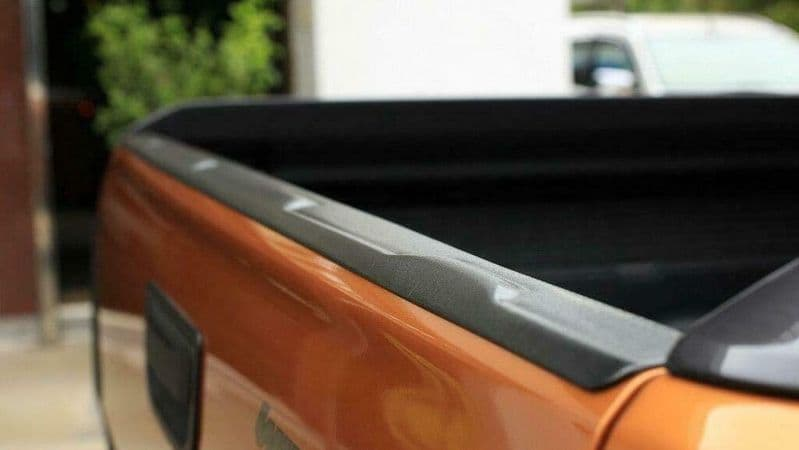 Rear Tailgate Protector Cover | Ford Ranger T6 2011-2016