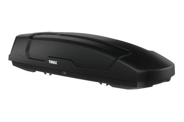 Buy Thule Roof Box Force XT Sport | Goode Leisure