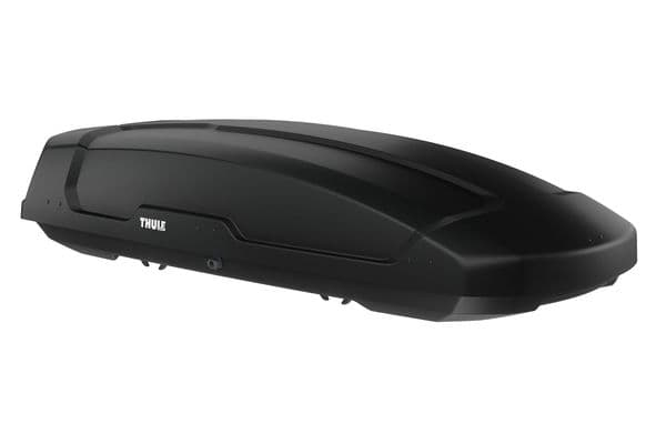 Buy Thule Roof Box Force XT XL   Goode Leisure