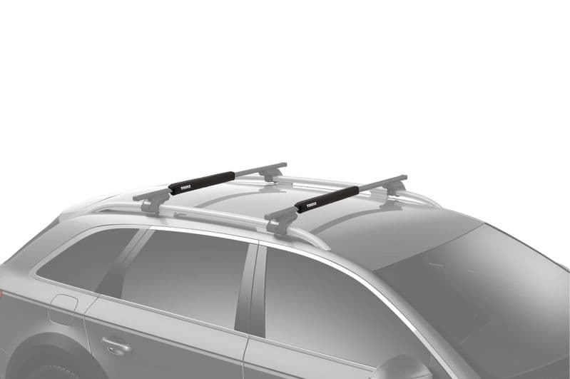 Thule Surf Pads for Square Roof Bars - Medium 843000