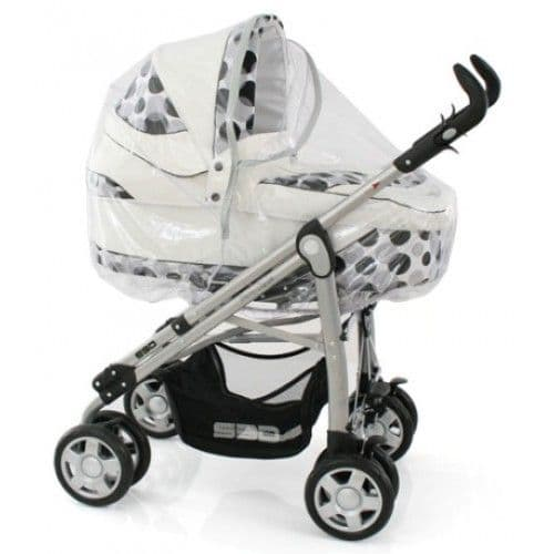 Ventalux raincover for carrycot